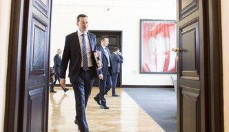 Morawiecki: nasz rząd w Brukseli broni zasad wolnego rynku