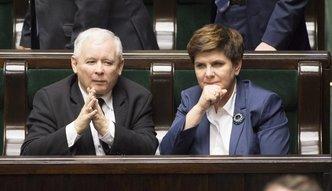 """Rekordowe poparcie dla PiS. """"Partia rządząca realizuje wszystkie obietnice wyborcze"""""""