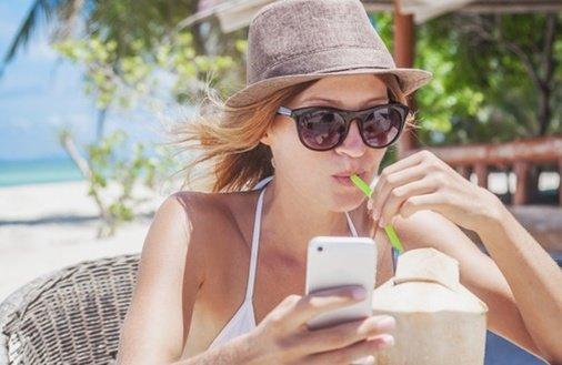 Aplikacje mobilne przydatne na wakacjach