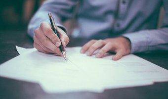 Wypowiedzenie umowy o pracę – jak je napisać?