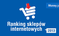 Ranking sklepów internetowych 2013