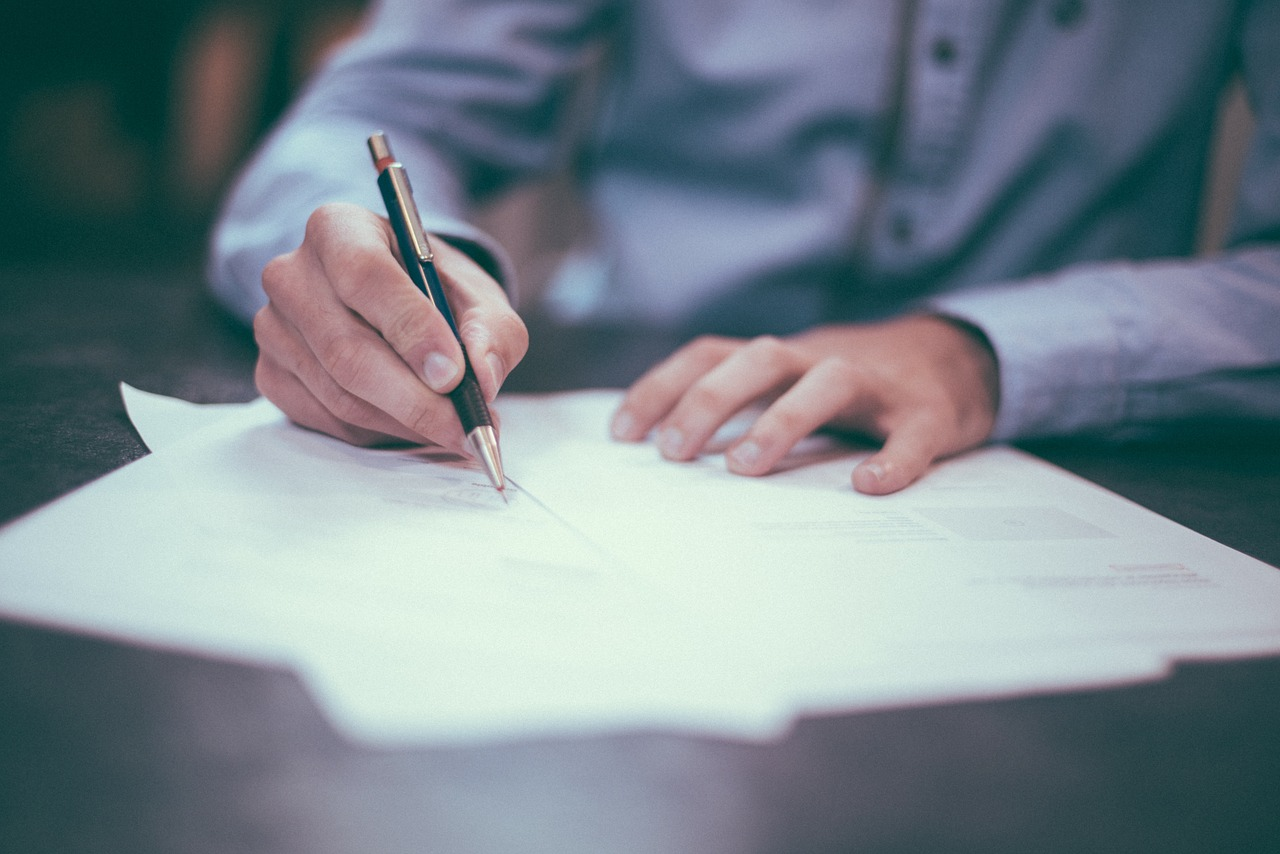 Umowa O Dzieło A Zus O Czym Należy Wiedzieć Moneypl