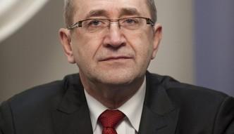 Jacek Bogucki odwołany. Zastępował ministra rolnictwa