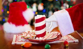 Ile zarabia święty Mikołaj w 2017?