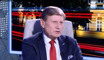 """Prof. Leszek Balcerowicz: """"PiS zmierza w kierunku socjalizmu. To model Putina"""""""