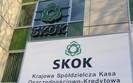 Zgoda prezesa UOKiK na przejęcie SKOK-Wesoła przez PKO BP