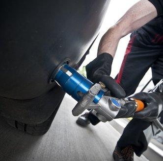 Rząd chce wprowadzenia zerowej akcyzy na LNG i CNG. Popularny autogaz nie będzie tańszy