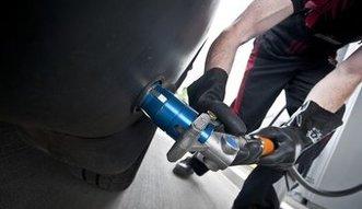 Rząd chce wprowadzenia zerowej akcyzy na gaz LNG i CNG. Popularny auto gaz nie będzie tańszy