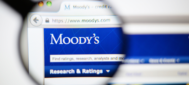 Moody's to jedna z trzech największych agencji ratingowych na świecie.