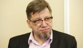 Przewodniczący KRRiT spotkał się z przedstawicielami TVN. Wraca sprawa kontrowersyjnej kary