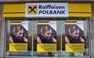 Zysk Raiffeisen Polbank mocno w dół. Niższe odsetki dla klientów nie pomogły