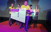 Sukces polskich studentów. Wygrali w finale Imagine Cup