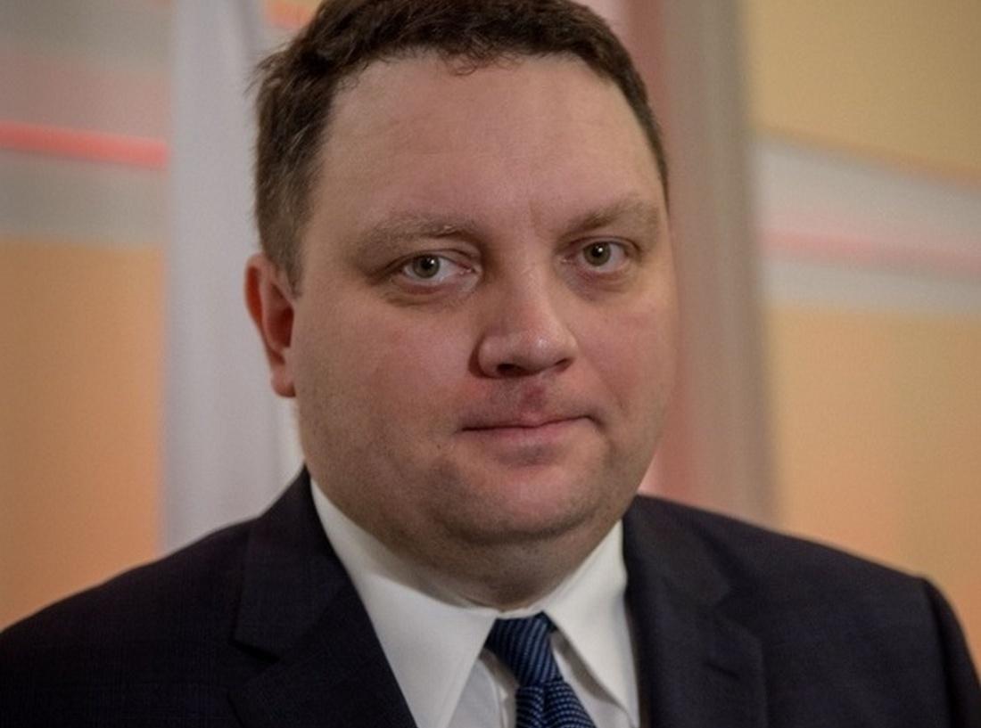 KGHM ma nowy zarząd. Marcin Chludziński prezesem