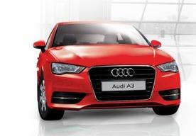 Audi do wygrania w nowej loterii Banku Zachodniego WBK