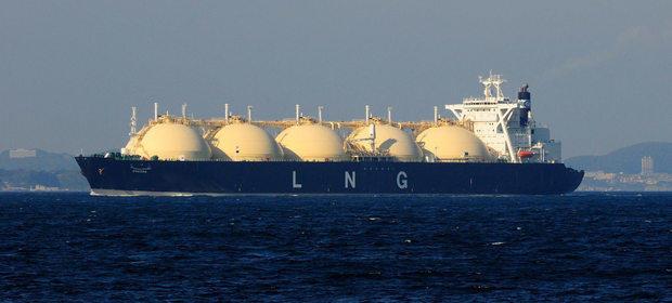 Baltic LNG ma produkować 10 mln ton skroplonego gazu rocznie