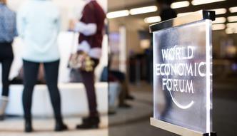 Wizerunkowy cios dla Polski. Trudna wizyta Morawieckiego i Dudy w Davos