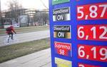 Odpowiedzialność solidarna tylko dla firm handlujących np. paliwem