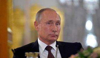 Putin najbogatszym człowiekiem świata?