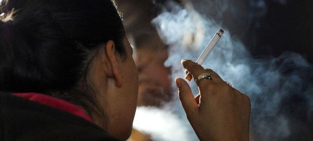 Czas przeznaczony na palenie w godzinach pracy trzeba będzie odpracować