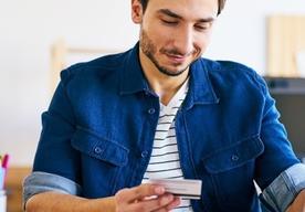 Ranking kart kredytowych - październik 2018
