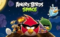 Angry Birds debiutują w tv. Już jutro!