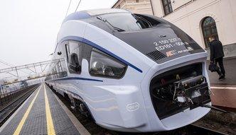 Luxtorpeda 2.0. Rząd marzy o szybkich polskich pociągach. Zapomniał, że jeden już ma