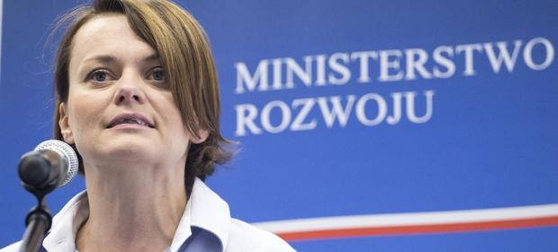 Wiceminister Jadwiga Emilewicz zapowiadała, że ulgi dla przedsiębiorców wejdą w życie od nowego roku.