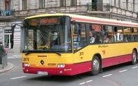 Komunikacja miejsca. Aplikacja w komórce śledzi autobusy