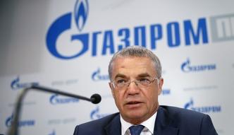 """""""Znaczne postępy"""" w rozmowach Komisji Europejskiej z Gazpromem. Nie ma mowy o karach"""