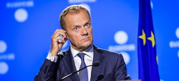 Szczególnym zainteresowaniem śledczych cieszy się były premier Donald Tusk.