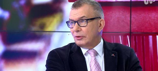 Kandydaturę Adama Abramowicza zaproponowała minister przedsiębiorczości i technologii Jadwiga Emilewicz