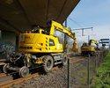 Wiadomości: Nowy rozkład jazdy pociągów. Od niedzieli nowe połączenia, ale także utrudnienia