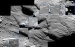 """Lądownik Philae przesyła ,,bezprecedensowe obrazy"""" przed zapadnięciem w sen"""