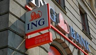 Giełdowy lider wśród banków z zyskiem kwartalnym poniżej oczekiwań analityków