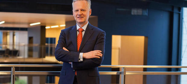 Adam Góral - prezes specjalizującej się w produkcji i rozwoju oprogramowania spółki Asseco Poland.