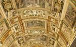 Oświetlenie, które chroni malowidła Kaplicy Sykstyńskiej