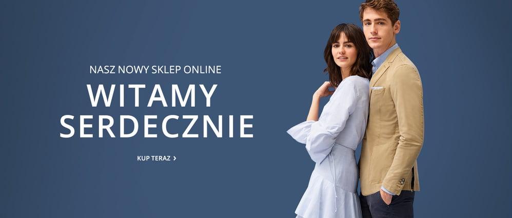 Peek & Cloppenburg uruchomił sklep internetowy w Polsce. Niemiecka sieć chce rozszerzyć zakres usług