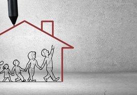 Budownictwo indywidualne - czy wciąż rośnie liczba nowych domów?