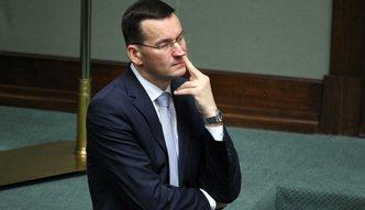 Morawiecki: MF nie planuje interweniować na rynku złotego