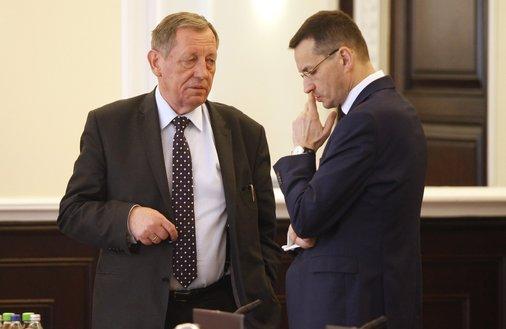 Kary zatrzymają wycinkę Puszczy Białowieskiej. Lasom Państwowym nie opłaca się dokładać do interesu