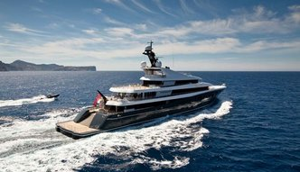 Pływające pałace, czyli 10 najdroższych jachtów świata