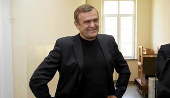 Roman Karkosik dopuścił się manipulacji na giełdzie. Ale postępowanie umorzono