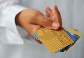 Zmiana zadłużenia karty kredytowej na raty.