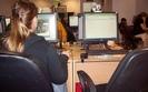 Zatrzymano szefa gangu oszustów internetowych