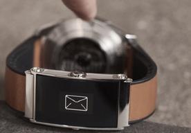 Zamień swój zegarek w smartwatch