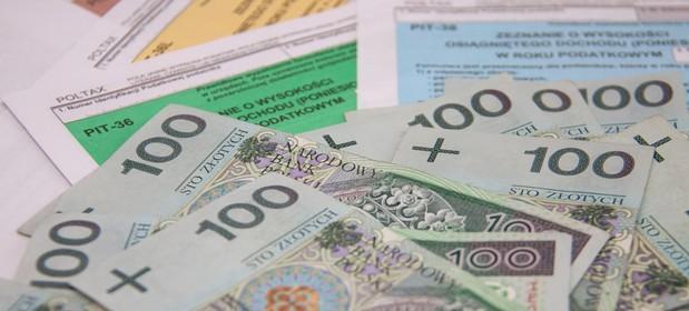 Resort finansów chwalił się w lutym, że deklarację JPK_VAT za styczeń złożyło ok. 94,5 proc. osób.