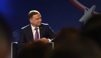 Prezydent Duda stawia na biotechnologie. Polscy naukowcy mają być konkurencyjni na rynku