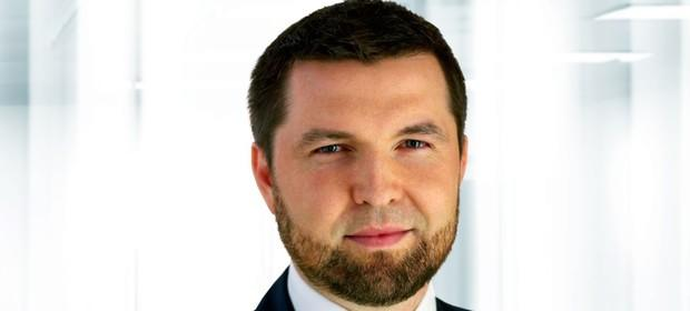 Tobiasz Bury, p.o. prezesa Idea Banku