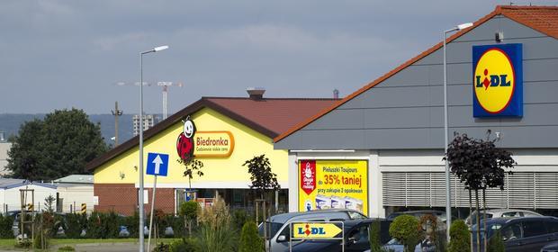 W Polsce działa około 90 tys sklepów dyskontowych.
