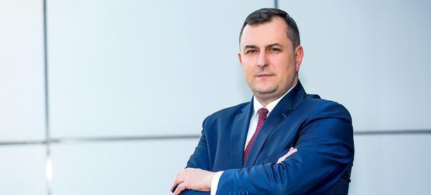 Dariusz Formela z końcem sierpnia przestanie być prezesem zarządu spółki Gobarto
